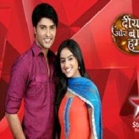 Diya Aur Baati Hum 1st November 2014 Episode 879 Star Plus Tv